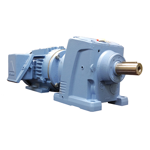 WorldWide Electric Explosion-Proof Motor with Rigid Base
