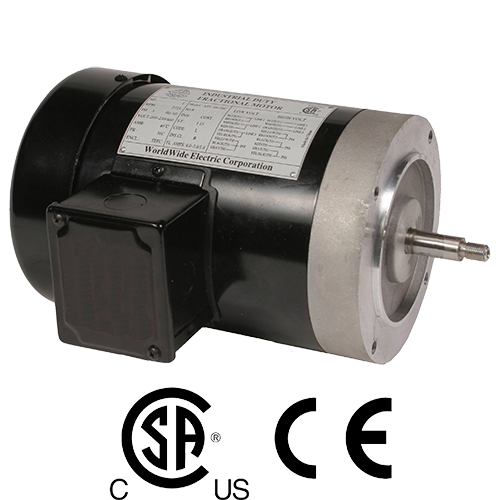 WorldWide Electric Shaker Screen Motor